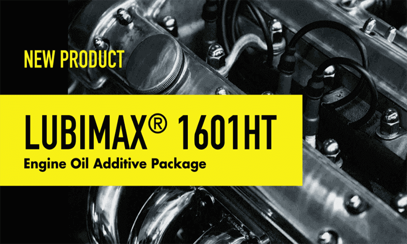 Introducing LubimaxTM 1606 & 1606E | May 2020